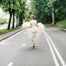 Wedding photographer Olga Surikova (olasurikova). Photo of 27.08.2016