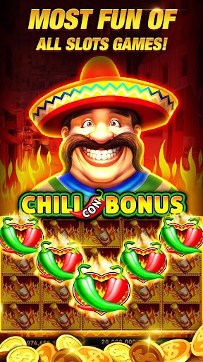 Hot Slots: Free Vegas Slot Machines & Casino Games 1.27.0 screenshots 5