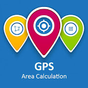 GPS Area Map Calculcator