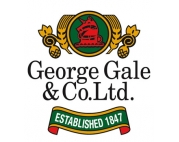 Logo of George Gale 2001 Conquest Ale Master Brew