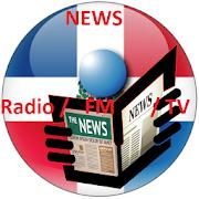 Dominican News, Listin Diario, Dominican Radio/TV