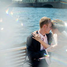 Wedding photographer Olga Kolos (olika). Photo of 11.08.2014