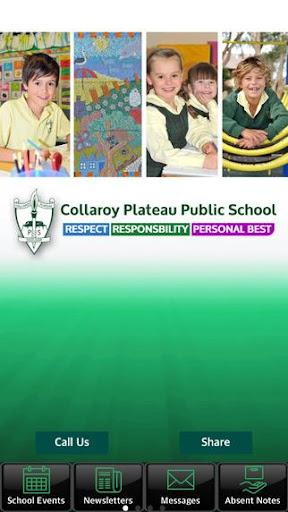 Collaroy Plateau Public School