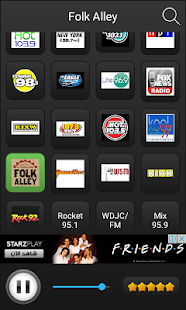 Download Radio America ( USA ) for Windows Phone apk screenshot 3