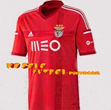 Photo: Benfica 1ª * Camiseta Manga Corta