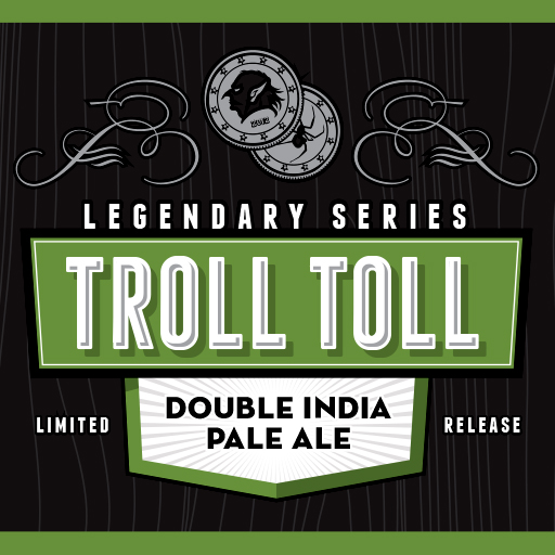 Logo of Lakewood Troll Toll