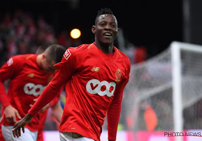 Officiel : Moussa Djenepo quitte le Standard de Liège