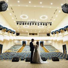 Wedding photographer Olesya Karakulova (Fishka). Photo of 04.10.2016