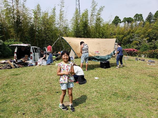 上布施オートキャンプ場 by こまち