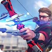 Assassin Archer – Modern Day Robin Hood MOD APK aka APK MOD 1.2.0 (Unlimited Money)