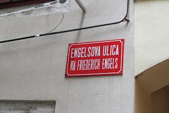 Photo: Nawet taką uliczkę tam znaleźliśmy :D