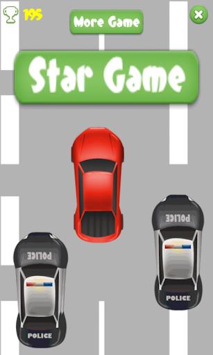 Car Racing Simulator