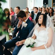 Wedding photographer Anastasiya Smanyuk (Smanyu). Photo of 05.10.2016