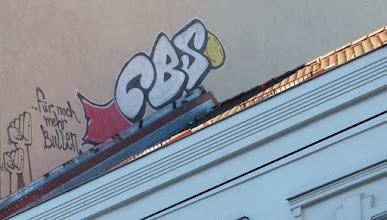 Photo: Rooftop; KRIPOE (CBS Crew)