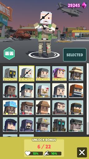 Z Rush screenshots 6