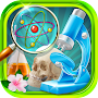 Hidden Objects : Science Lab