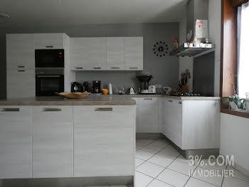 maison à Savy-Berlette (62)