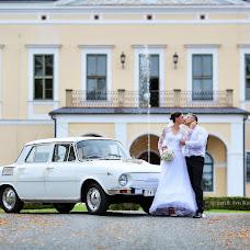 Wedding photographer Ivo Kotas (Kotas). Photo of 02.02.2019
