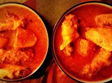 Chicken Kolhapuri Recipe