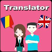 Romanian To English Translator