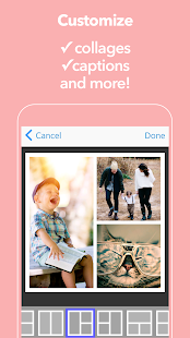 SimplePrints Photo Books- screenshot thumbnail