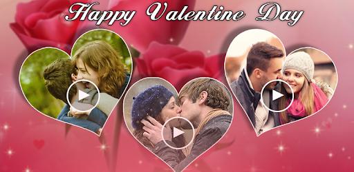 Love Video Maker - Slideshow Maker for PC