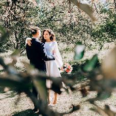 Wedding photographer Aleksandr Dyachenko (AlexUnder). Photo of 14.11.2018