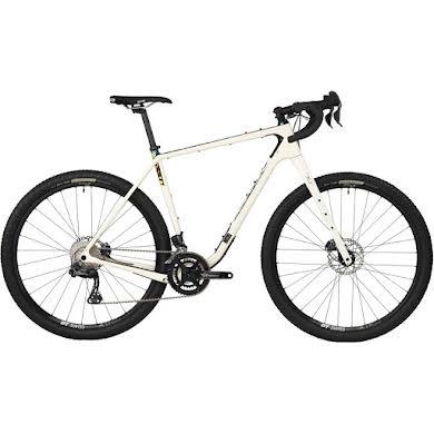 Salsa Cutthroat Carbon GRX 810 Di2 Bike