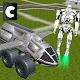 Flying Robot Truck Simulator (game)