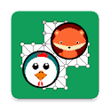 Fox and Geese - Board Game icon