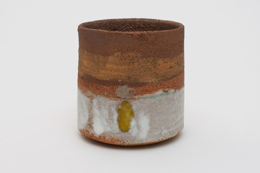 Robin Welch Ceramic Tea Bowl 010