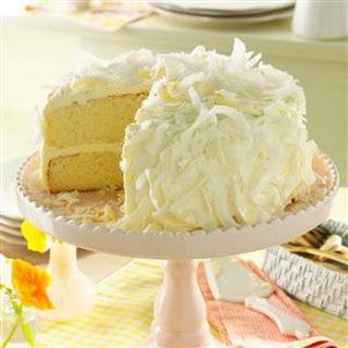 recipe: coconut cake recipe with white cake mix and coconut milk [29]
