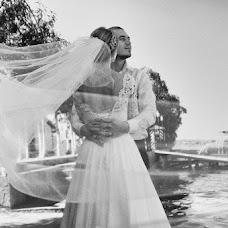 Wedding photographer Evgeniy Savukov (savukov). Photo of 21.12.2016