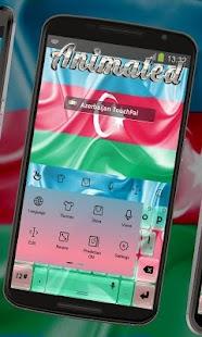 Tải Game Azerbaijan Keyboard Hoạt hình