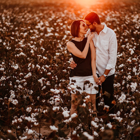 Wedding photographer Calan Sanderson (calansanderson). Photo of 26.06.2017