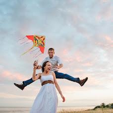 Wedding photographer Antonina Ryzhkova (TonyaRyzh). Photo of 19.06.2015