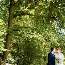 Wedding photographer Carina Calis (carinacalis). Photo of 09.06.2018