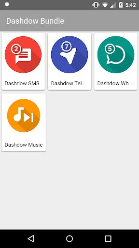 Dashdow Bundle