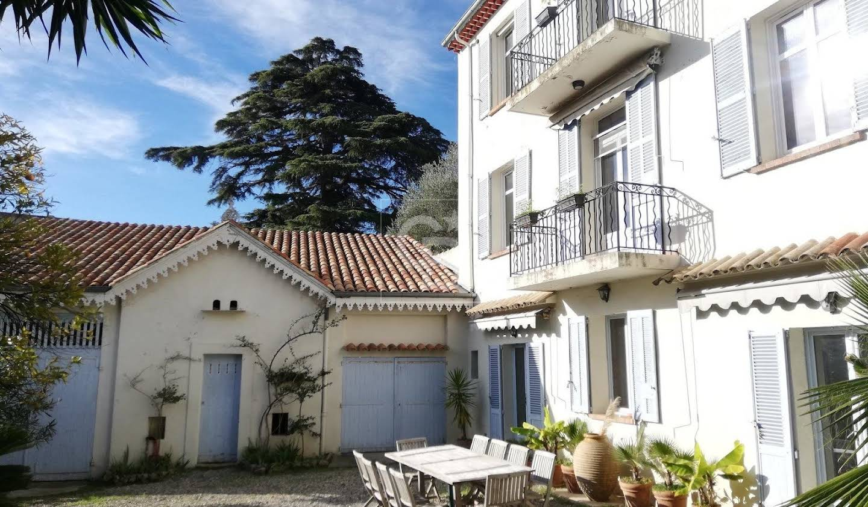 Maison avec jardin Cannes