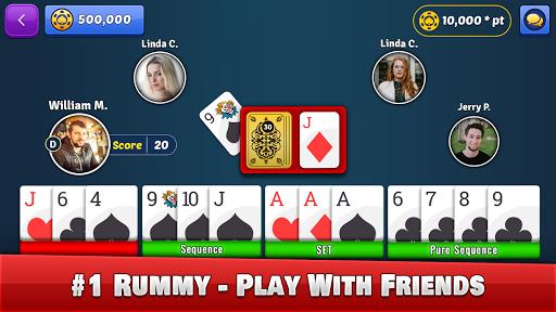 Indian Rummy Offline - Free Rummy 13 Card Games Apk 2