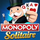 Monopoly Solitaire: Card Game
