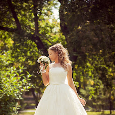 Wedding photographer Aleksandr Volkov (1volkov). Photo of 11.08.2014