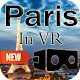 Paris in VR: 3D virtual travel (app)
