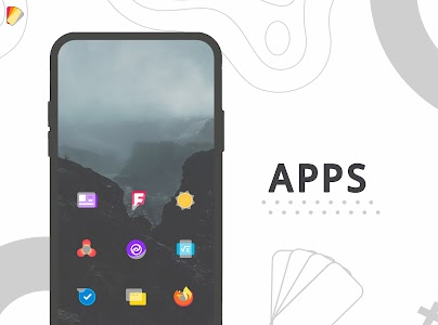 Layers Icon Pack 5.1 (Patched)