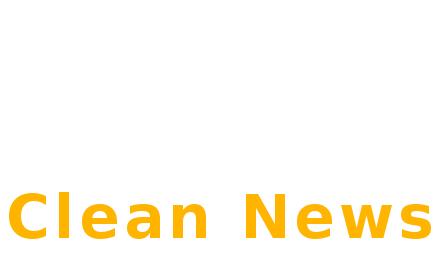Clean News