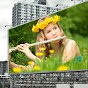 Billboard Photo Frames icon