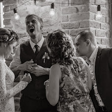 Wedding photographer Marfa Morozova (morozovaWED). Photo of 27.12.2018