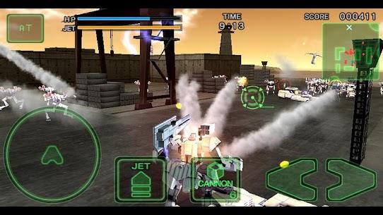Destroy Gunners SP 3