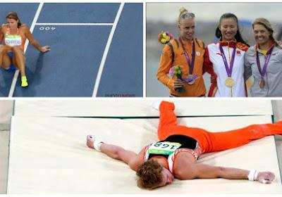 """""""Sire, er zijn geen winnaars meer"""": het immense verschil in topsportcultuur tussen België en Nederland"""