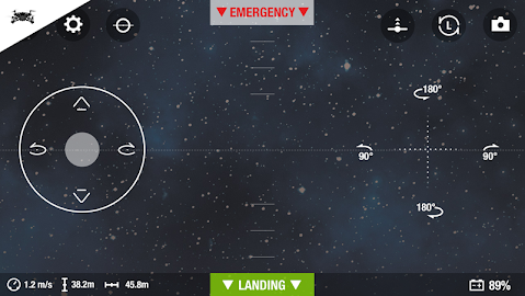 FreeFlight 3 Screenshot 4